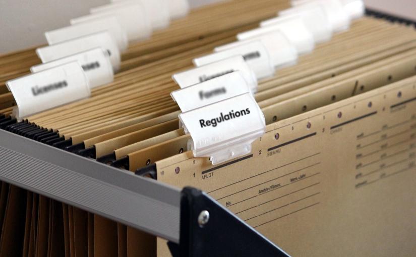 FDA Recalls FDA MenuRegulations